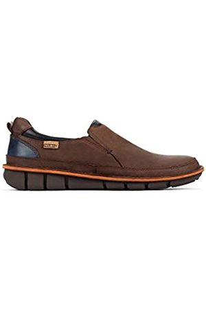 Pikolinos Leather Loafers TUDELA M6J
