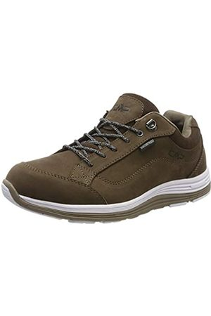 CMP Men's Nibal Low-Top Sneakers, (Arabica Q925)