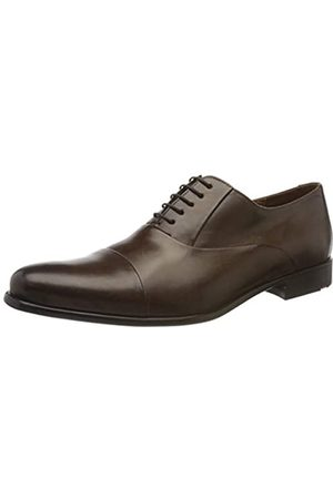 LLOYD Men's Salto Oxfords, (Pepper 2)