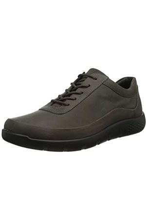Hotter Men's Rush Oxfords, (Smoke 50)