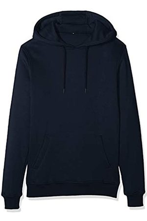 Build Your Brand Men's Heavy Hoody Jacket