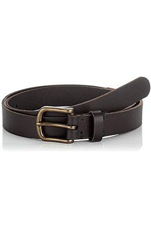 Scotch&Soda Men's Classic Leather Belt