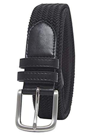Amazon Men's Classic Belt for Suits 85 CM (Manufacturer size: 34)