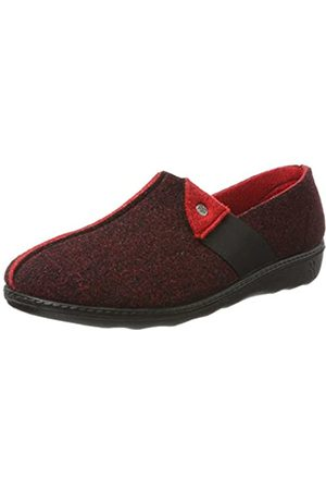 Romika Women's Romilastic 126 Low-Top Slippers, (Rot 54 400)