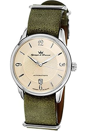 YONGER&BRESSON Automatique Men's Watch YBH 1013-SN45