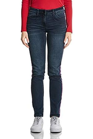 Cecil Women's 371855 Charlize Slim Jeans