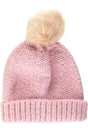 Dorothy Perkins Women's Knit Pom Fur Beanie