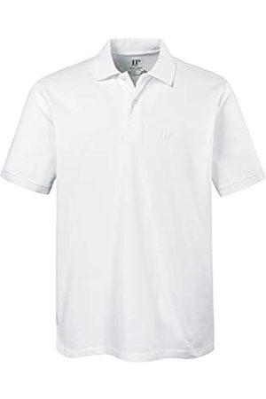JP 1880 Men's Big & Tall Classic Cotton Pique Polo Shirt XX-Large 702560 20-XXL