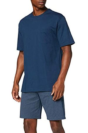 Lacoste Underwear Men's Schlafanzug Kurz Pyjama Set