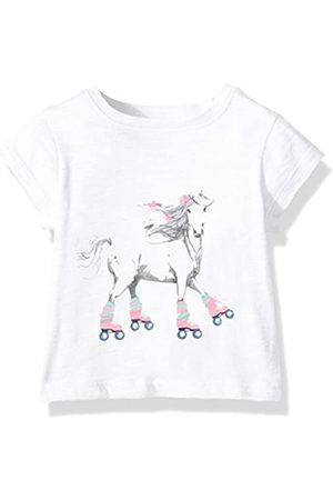 Name It Nbfhalou SS Top T-Shirt B/éb/é Fille