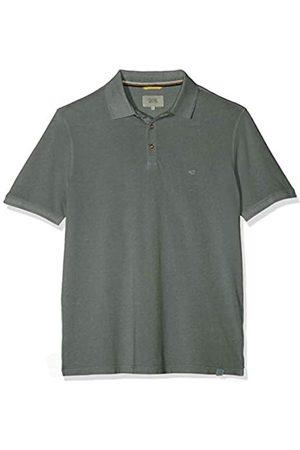 camel active Men's Basic Polo PIQUÉ 1/2 Shirt