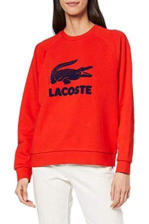 Lacoste Women's Sf5640 Sweatshirt