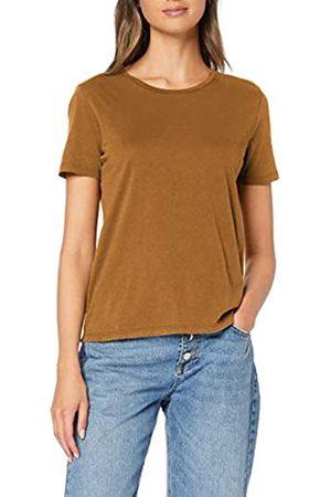 ONLY Women's Onl Logo DNM Tee Box T-Shirt