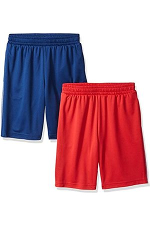 Amazon Boys' 2-pack Mesh Short /Navy