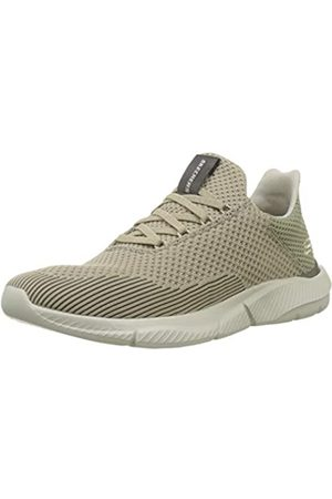 Skechers Men's Ingram-TAISON Trainers, (Dark Taupe Dktp)