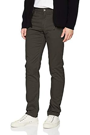 BRAX Men's Thermo Flachgewebe Cooper Fancy Trousers