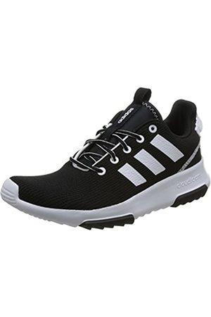 adidas Women's Cloudfoam Racer Tr Competition Running Shoes, (Cblack/Ftwwht/Ftwwht 000)