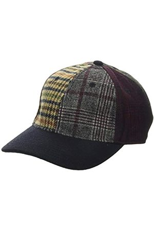 Hackett London Hackett Men's Patchwork Cap Baseball