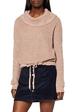 ONLY Women's ONLNIA L/S Rollneck Pullover KNT NOOS Jumper