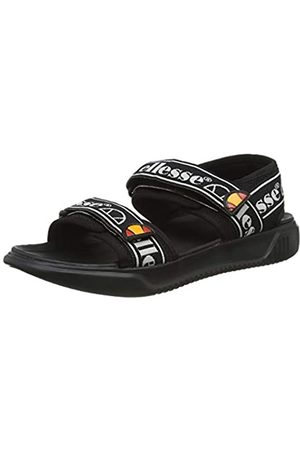 ellesse Men's Denso Open Toe Sandals, ( Blk)