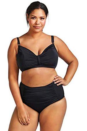 Swim by Zizzi Women's Bikinioberteil Bikini Top