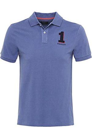 Hackett Hackett Men's New Classic Polo Shirt