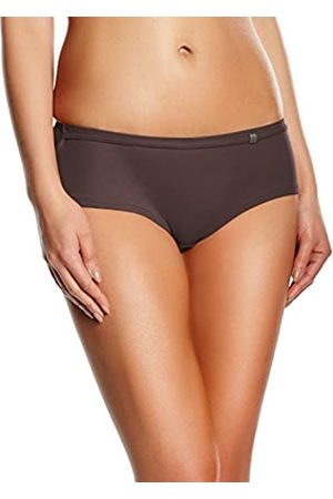 Marc O' Polo Women's 146427 Swim Shorts, -Rot (Aubergine 511)