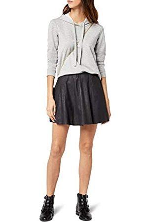Only Women's onlBEST NEOLIN FAUX SUEDE SKIRT OTW NOOS Skirt