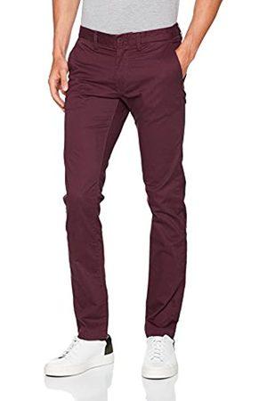 Teddy Smith Men's Chino Slim Stretch Trouser