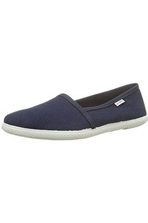 victoria Unisex Adult Camping Lona Soft Sneaker, (Marino 30)