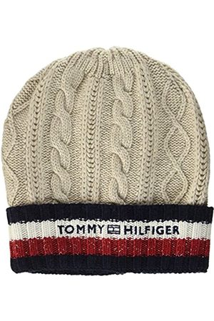 Tommy Hilfiger Women's Cable Corporate Beanie