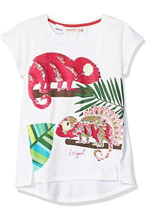 Desigual TS/_Northampton T-Shirt Bambina