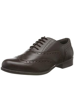 Term ® Leather Girls' Brogues (1 UK)
