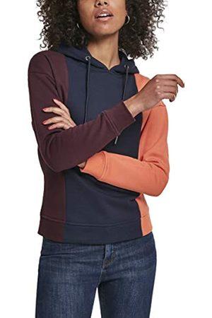 Urban Classics Women's Kapuzen-Sweatshirt Ladies Tripple Hoody