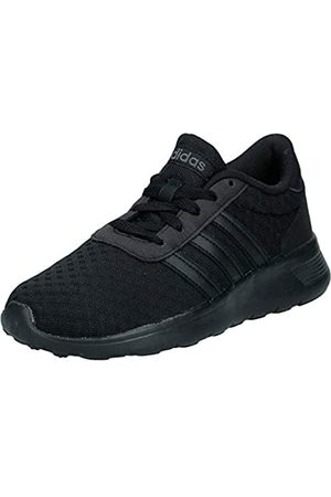 adidas Unisex Adults' Lite Racer Running Shoes, Core / Five 4 UK