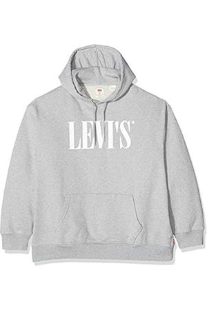 Levi's Men's Relaxed Graphic Hoodie