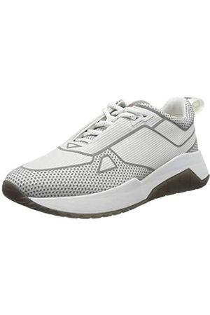 HUGO Men's Atom_Runn_msrf Low-Top Sneakers, ( 100)