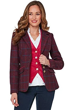 Joe Browns Women's Stunning Check Jacket