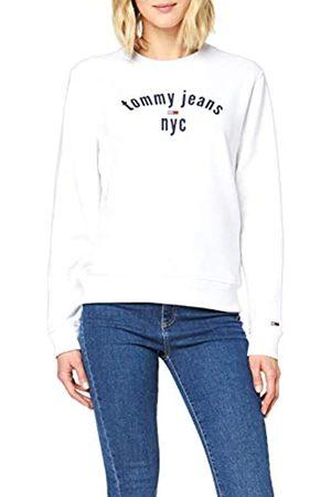 Tommy Hilfiger Women Sweatshirts - Women's Tjw Essential Logo Sweatshirt