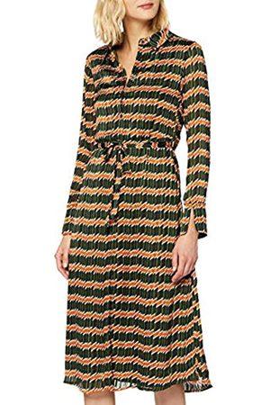 Only Women's ONLSHERI LS MIDI Dress WVN Party