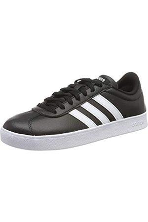 adidas Men's Vl Court 2.0 Low-Top Sneakers, ( B43814)