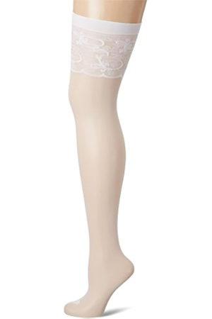 Fiore Women's Jordana/Sensual Suspender Stockings, 20 DEN