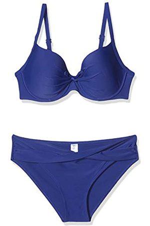 LingaDore Women's Ibiza Moulded Bra & Brief Bikini Top