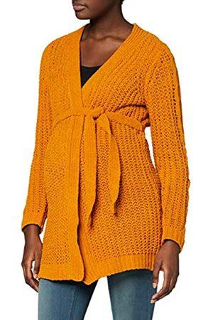 Mamalicious Women's Mlhillray L/s Knit Cardigan