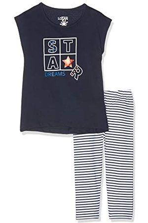 Losan Girl's 916-8980AN Clothing Set