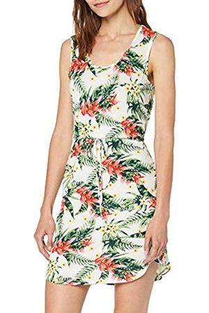 Vero Moda Women's Vmlizzy Sl Short Dress JRS