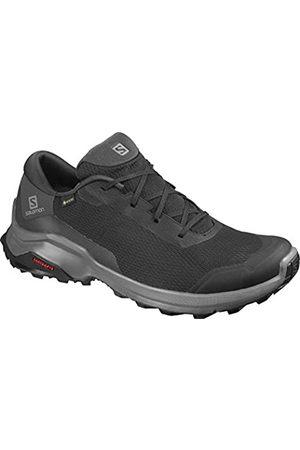 SALOMON Men's X Reveal Gtx Low Rise Hiking Shoes, ( /Phantom/Magnet)