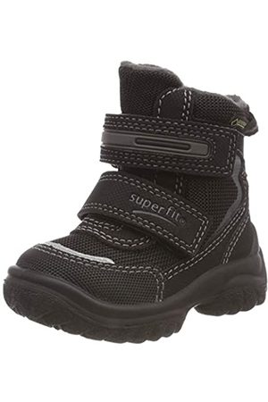 Superfit Boys' Snowcat Snow Boots