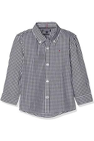 Tommy Hilfiger Boy's Gingham Shirt L/s Blouse