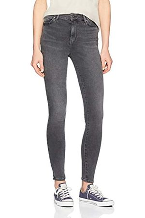 Tommy Hilfiger Women's Harlem Hw Ankle Slim Jeans